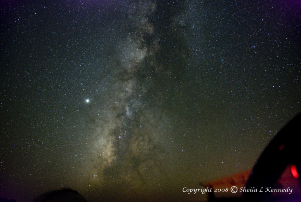 Andromeda Galaxy in the Night Sky HD Walpaper - Pics about ...